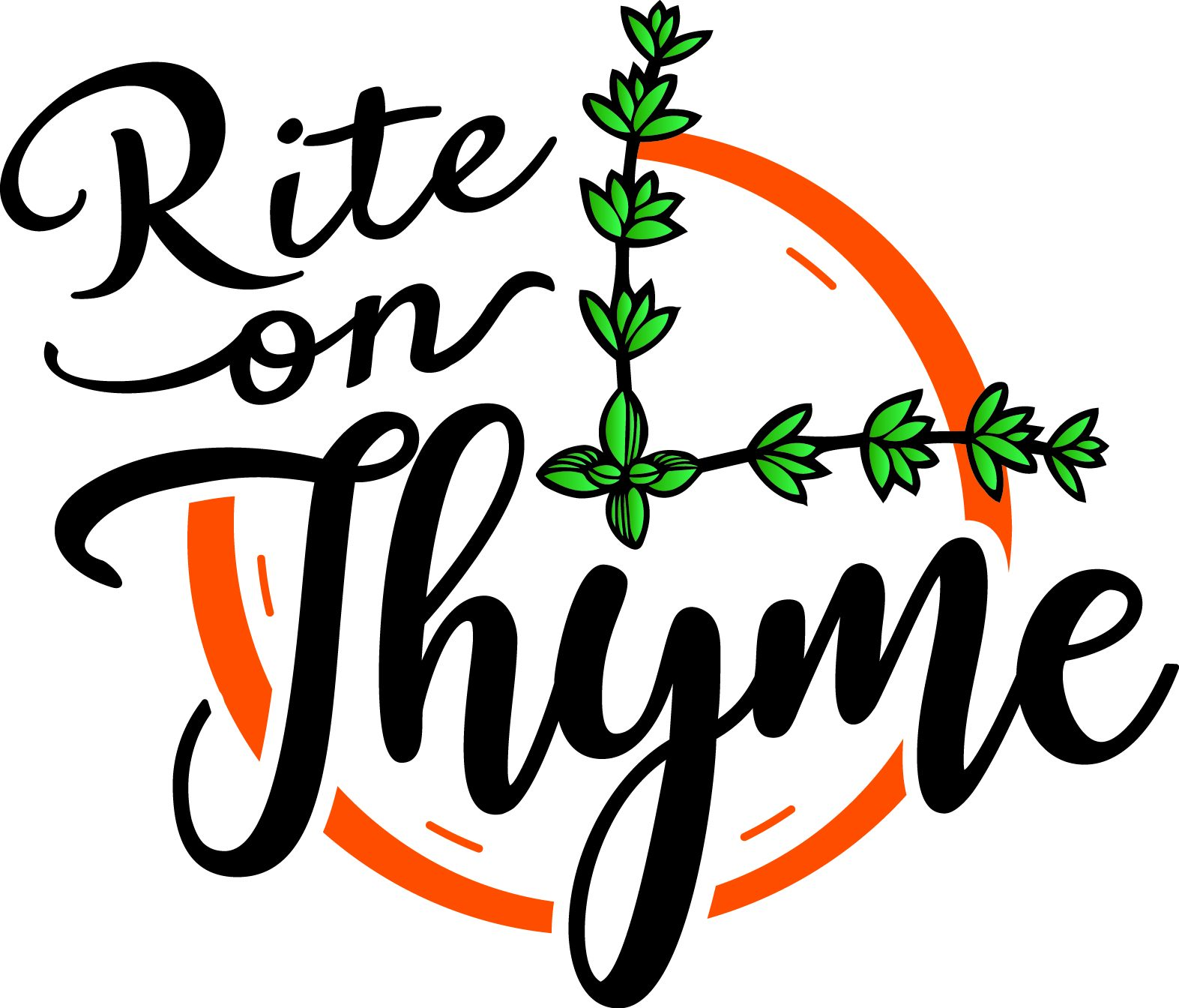 Rite on Thyme